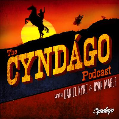 Ep. 11: A Trip to Vegas, Calling Hookers, Matt's Mom and the Hardest We've Ever Laughed on the Cyndágo Podcast