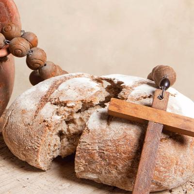 "Bible Study: John 6:32-40 ""True Bread from Heaven"""