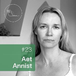 #023: sotsiaalantropoloog Aet Annist – kuidas toimib inimene ühiskonnaliikmena?