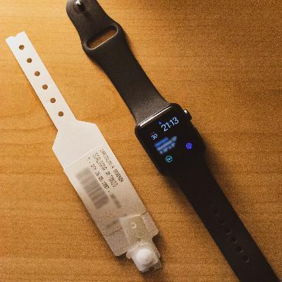 5 - Il benvenuto di Apple Watch