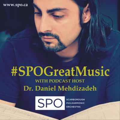 Orchestras in Ontario, SPO Great Music Partners, Part 2