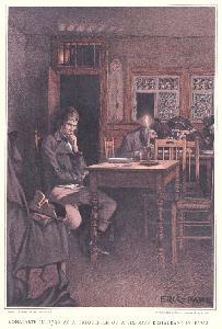 ნაწილი 5: საფრანგეთსა და კორსიკას შორის: ნაპოლეონი 1791-1792 წწ.