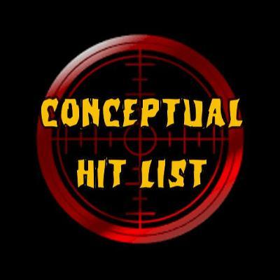 32. Conceptual Hit List