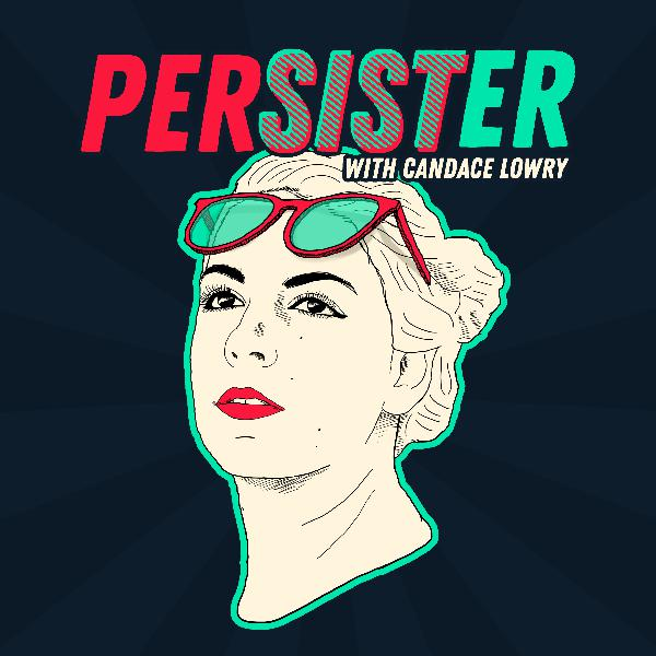 Trailer: Persister with Candace Lowry