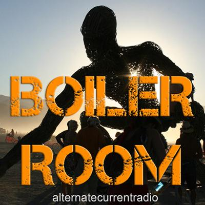 Burning Man: Out of the Frying Pan & Into the Firewall (with Truthstream & Benny Wills)