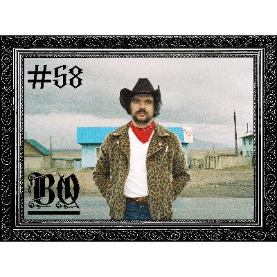 #58 Пётр Чинават. Стиль и душа будущего
