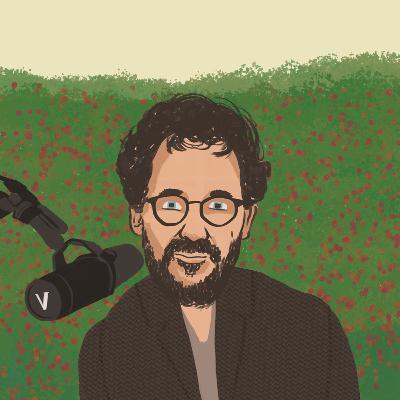 Met Groenteman in het nieuwe normaal #29: Thomas Acda, muzikant en schrijver