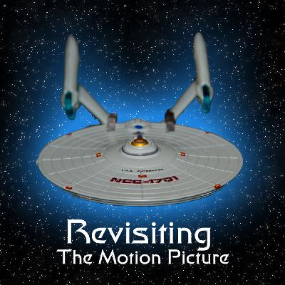 Revisiting Star Trek The Motion Picture