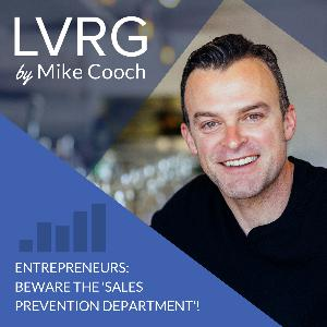 Entrepreneurs: Beware The 'Sales Prevention Department'!