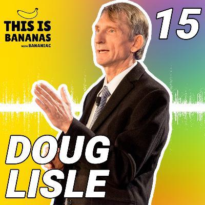 #15 The Pleasure Trap   Doug Lisle, PhD