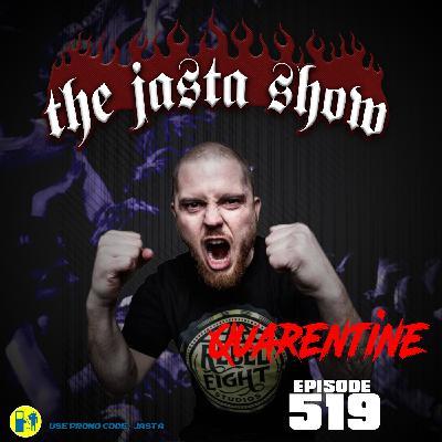Episode #519 - Quarantine Update 2