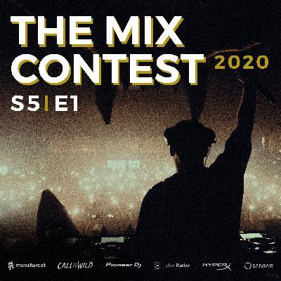 S5E1 - Opening Ceremonies 2020