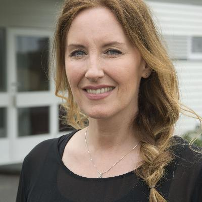 Hanne Sørmo Holstad