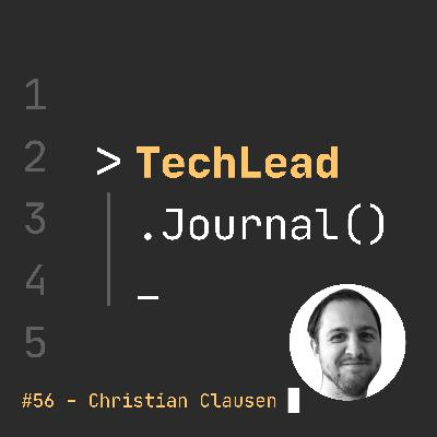 #56 - Refactoring–The Discipline for Writing Good Code - Christian Clausen