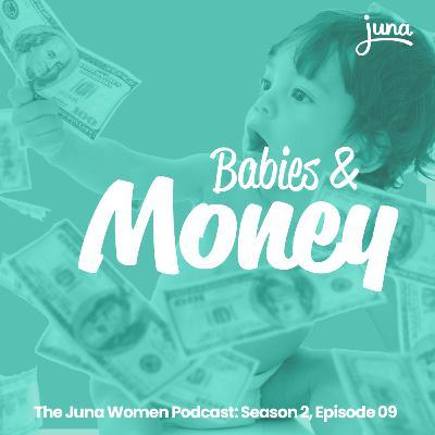 Family Planning 101: Babies + Money