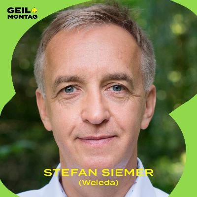 Stefan Siemer (Weleda): Wie bleibt man seinen Prinzipien treu?