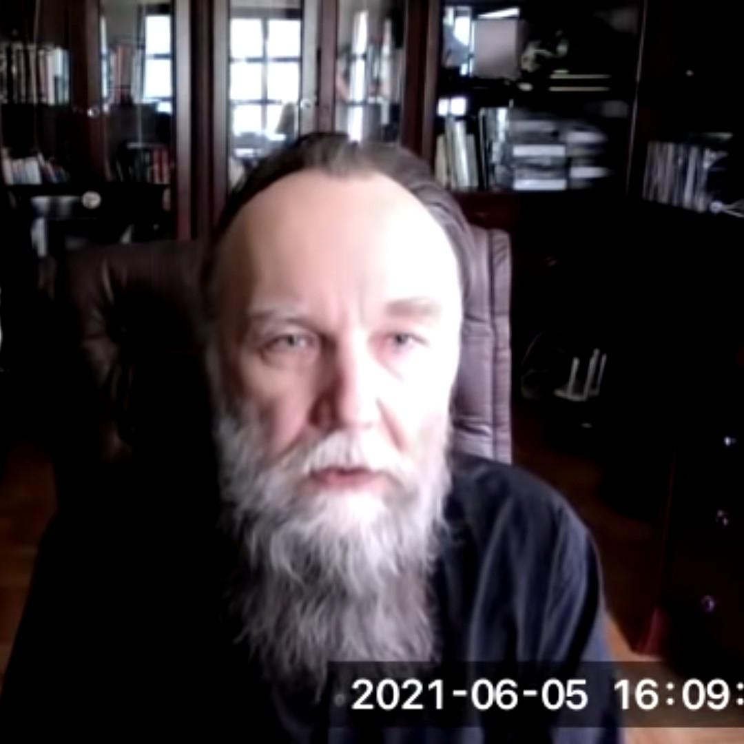 "2021-06-06 Дугин Александр. ""Либерализм? Коммунизм? Национализм?"""