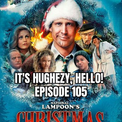 Ep. 105: Christmas Vacation director Jeremiah S. Chechik