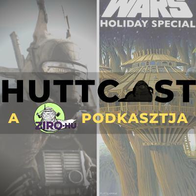 #006 Jön az újabb Holiday Special?