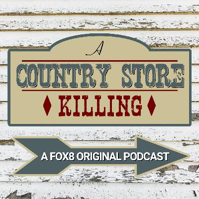 Introducing: A Country Store Killing