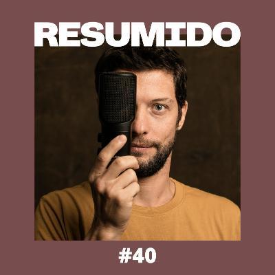 #40 — Informação e poder