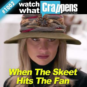 SouthernCharm: When The Skeet Hits The Fan