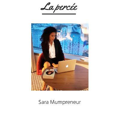 Comment Etre Une Mumpreneur à Succès et Impacter Des Vies (Avec Sara Mumpreneur)