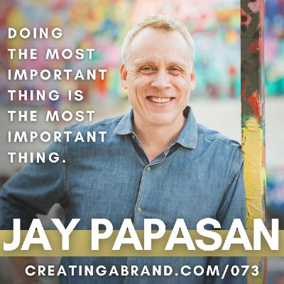 Achieving Extraordinary Results in Your Business with Jay Papasan