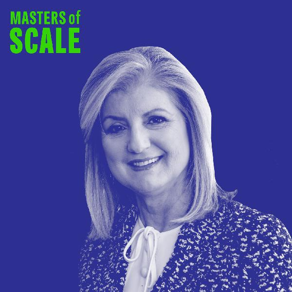Arianna Huffington—What great founders do at night