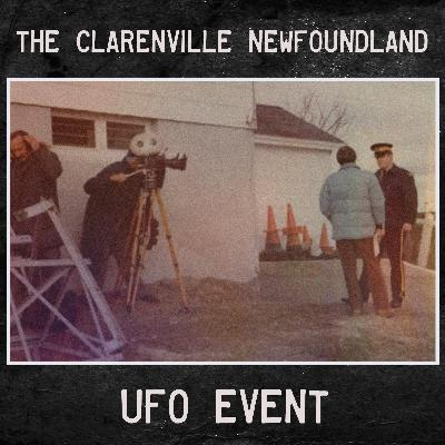 The 1978 Clarenville UFO Event