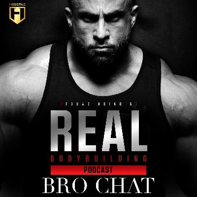 NY PRO BREAKDOWN & INDY RECAP   Fouad Abiad, Iain Valliere & Paul Lauzon   Bro Chat #29