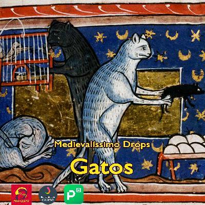 Medievalíssimo Drops: Gatos