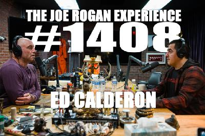 #1408 - Ed Calderon