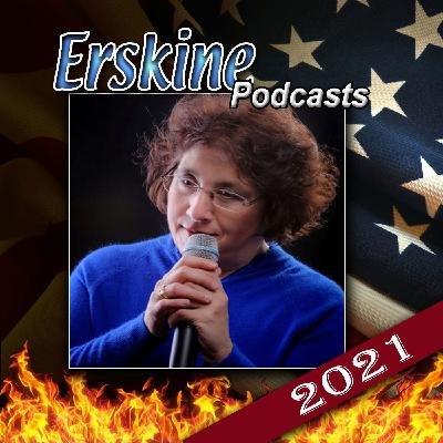 Karen Kataline - Americans Destroying America & Defiance (ep#4-10-21)