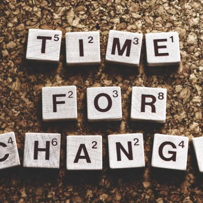 Life Change YES You Can