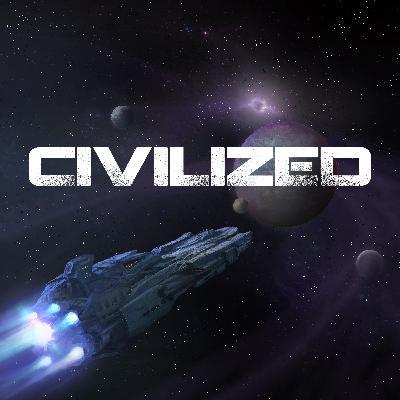 Civilized Trailer