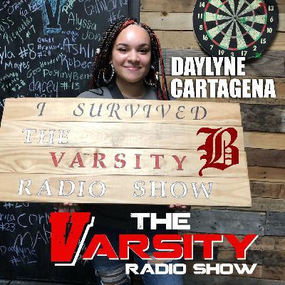 Boaz High School - Daylyne Cartagena