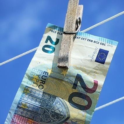 #65 Lavagem de dinheiro e criptomoedas