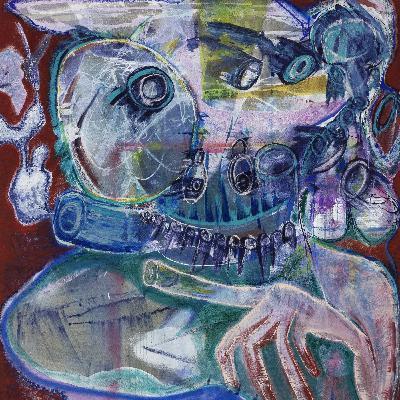 晚风说 E101:张季 | 画里的世界是真实的,画外的生活才是梦