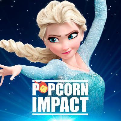 #051 - La Reine des neiges - Décembre 2013