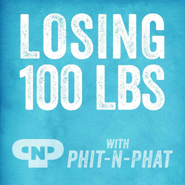 FB Live Episode: Why I don't teach counting calories to lose 100lbs