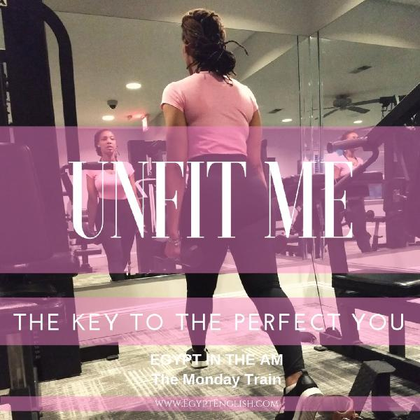 #004 The Key to the Perfect You