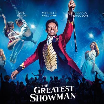 THE GREATEST SHOWMAN - La nascita dell'industria dell'intrattenimento   MusicSTAGE