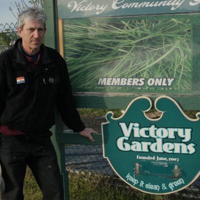Episode 20: Philadelphia's Victory Gardens