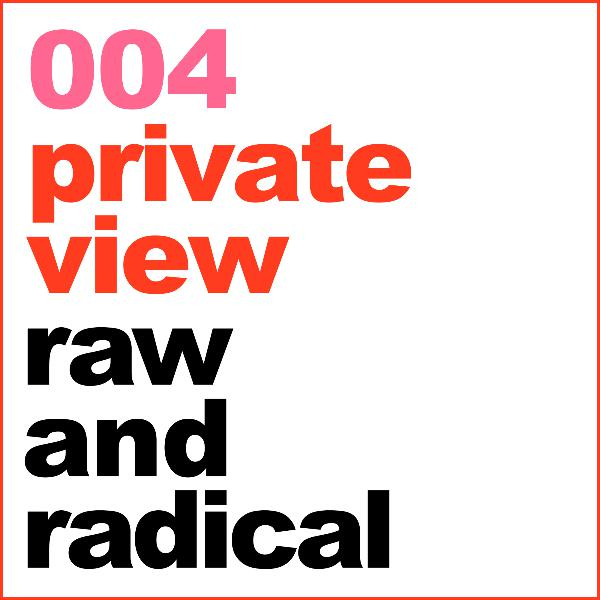 Private View Episode 4