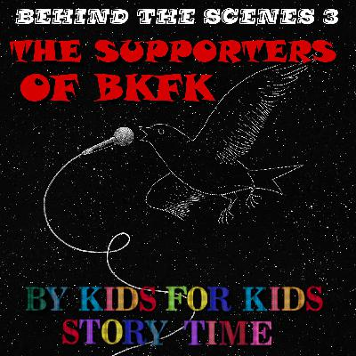 The Supporters of BKFK - Behind the Scenes 3