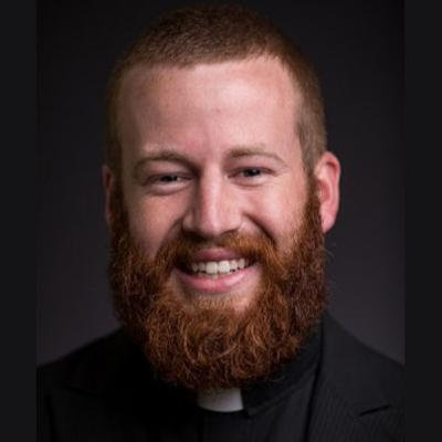 The Wonder of Christmas: Fr. Isaac Coulter
