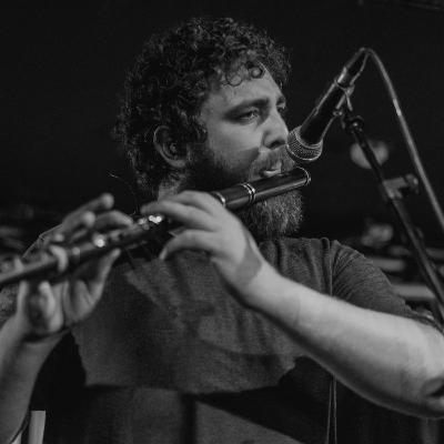 Episode 72: Eoghan Ó Ceannabháin Interview (Sean-nós, concertina, flute)
