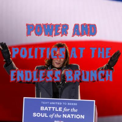 19. Power and Politics at the Endless Brunch (patreon teaser)
