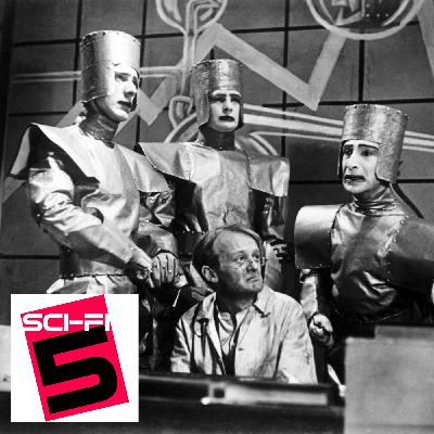 R.U.R. TV broadcast - February 11, 1938